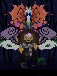 Light-Rune Maven
